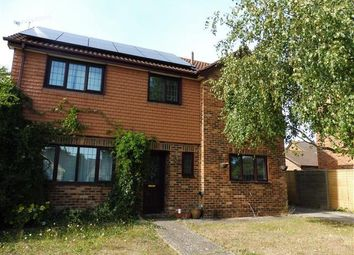 Thumbnail 4 bedroom property to rent in Drew Close, Poole