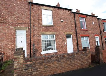 Thumbnail 2 bed terraced house for sale in South View West, Highfield, Rowlands Gill
