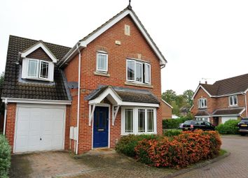 Thumbnail 3 bed property for sale in Tringham Close, Knaphill, Woking