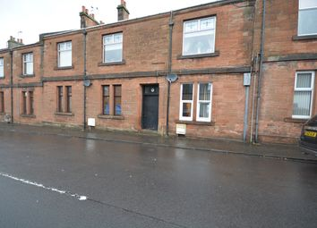Thumbnail 2 bed flat for sale in Loudoun Street, Mauchline