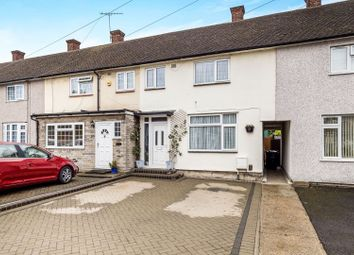 3 bed terraced house for sale in Araglen Avenue, South Ockendon RM15