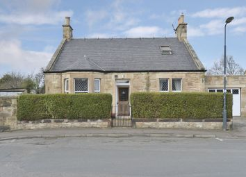 Thumbnail 5 bedroom detached house for sale in 9 Park Road, Bonnyrigg