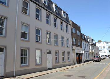 Thumbnail 2 bed flat for sale in Kensington Pl, St Helier 3Qa, Jersey