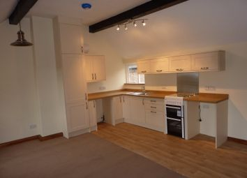 Thumbnail 1 bed flat to rent in King Street, Ashbourne, Derbyshire
