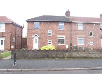 Thumbnail 3 bed terraced house to rent in Park Avenue, Armthorpe