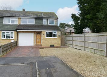 Thumbnail 3 bed property for sale in Hillwerke, Chinnor