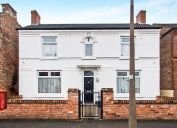 Thumbnail 3 bed detached house for sale in Craig Street, Long Eaton, Nottingham, Nottinghamshire
