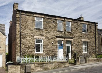 Thumbnail 3 bed semi-detached house for sale in Moor End Lane, Dewsbury, West Yorkshire