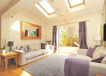 Thumbnail 3 bedroom property to rent in Ernest Gardens, London