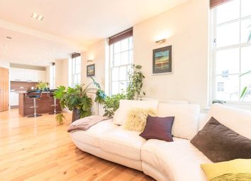 Thumbnail 1 bed flat to rent in Walmer Rd, London
