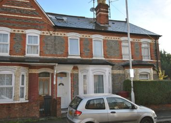 Thumbnail 4 bed terraced house for sale in Beresford Road, Reading