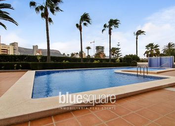 Thumbnail 1 bed apartment for sale in Calpe, Valencia, 03710, Spain