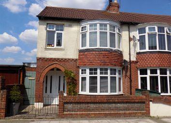 Thumbnail 3 bedroom property for sale in Lovett Road, Portsmouth