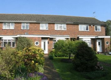 Thumbnail 3 bed terraced house to rent in Cleves Close, Cobham