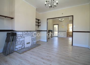 Thumbnail 1 bed semi-detached house to rent in Morland Road, Croydon