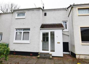 Thumbnail 2 bedroom terraced house to rent in Brigbrae Avenue, Bellshill