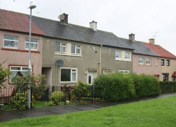 Thumbnail 3 bed terraced house for sale in Beech Place, Bishopbriggs, Glasgow, East Dunbartonshire