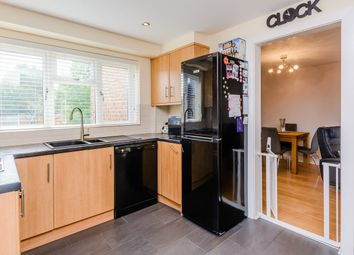 Thumbnail 2 bed end terrace house for sale in The Phillipers, Watford, Hertfordshire