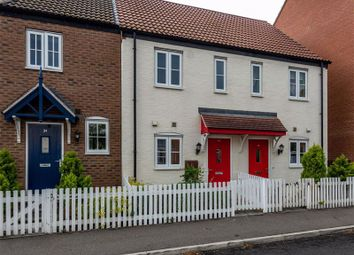 2 bed terraced house to rent in Riverside, Boston PE21