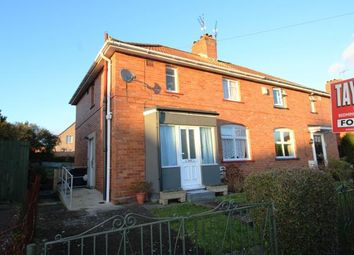 Thumbnail 3 bedroom semi-detached house for sale in Willinton Road, Knowle West, Bristol