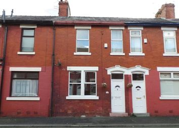 Thumbnail 3 bed terraced house for sale in Mersey Street, Ashton-On-Ribble, Preston
