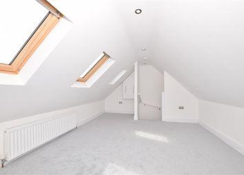 Thumbnail 3 bedroom detached house for sale in Bentley Road, Willesborough, Ashford, Kent