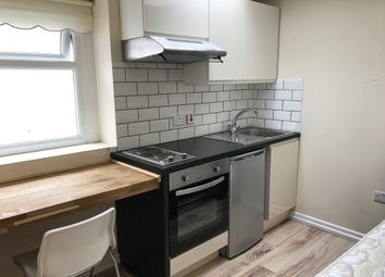 Thumbnail 1 bed flat to rent in 66 Brunswick Street, Swansea
