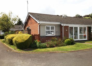 Thumbnail 1 bed bungalow to rent in Merley Gate, Morpeth