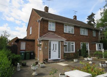 3 bed semi-detached house for sale in Horseshoe Lane, Watford WD25