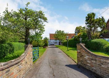 Thumbnail 3 bed semi-detached house for sale in Nine Ashes Road, Stondon Massey, Brentwood