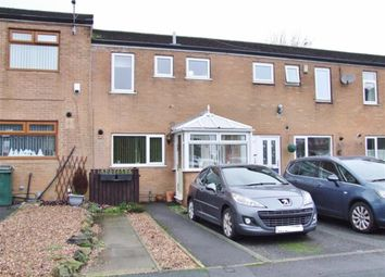 Thumbnail 3 bed town house for sale in Julian Drive, Queensbury, Bradford