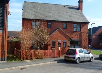Thumbnail 2 bed semi-detached house to rent in Kings Meadow, Wigmore