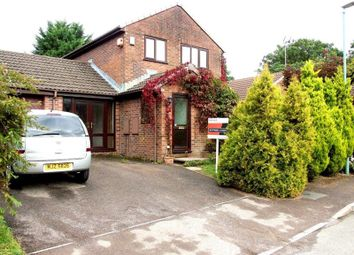 Thumbnail 3 bed link-detached house for sale in Meadowbank, Lydney