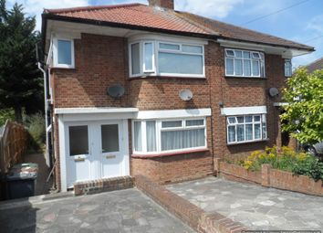Thumbnail 1 bed maisonette to rent in Highview Gardens, Potters Bar