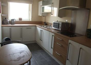 Thumbnail 2 bed flat to rent in Ezel Court, Century Wharf, Cardiff