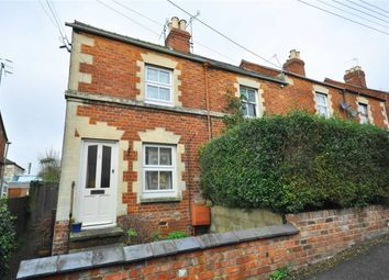 Thumbnail 2 bed end terrace house for sale in Middle Street, Uplands, Stroud