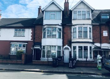 Thumbnail 5 bed terraced house for sale in 434 East Park Road, Leicester, Leicestershire