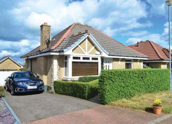 Thumbnail 3 bed bungalow for sale in Muirsland Place, Lesmahagow, South Lanarkshire