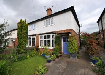 Thumbnail 2 bedroom end terrace house to rent in Barrow Road, Quorn, Loughborough