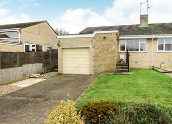 Thumbnail 3 bedroom semi-detached bungalow for sale in Manor Drive, Merriott