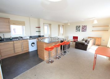 Thumbnail 4 bed flat to rent in Rialto, Newcastle Upon Tyne