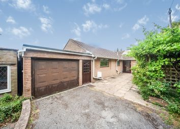 Thumbnail Detached bungalow for sale in Westover View, Crewkerne