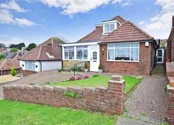 3 bed bungalow for sale in Balsdean Road, Woodingdean, Brighton, East Sussex BN2