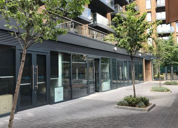 Thumbnail Commercial property to let in Seafarer Way, Marine Wharf Sirius House, Surrey Quays