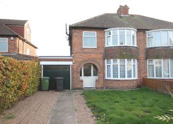 3 bed property to rent in Osbaldwick Lane, York YO10