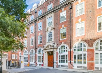 Thumbnail 1 bed flat for sale in Matthew Parker Street, Westminster, London