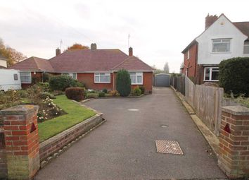 Thumbnail 3 bed bungalow for sale in Mill Lane, Felixstowe