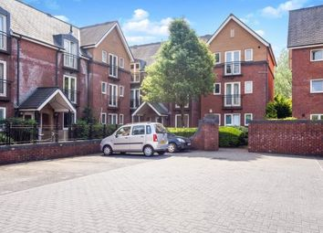 Thumbnail 2 bed flat for sale in Windlass Court, Barquentine Place, Atlantic Wharf, Cardiff Bay