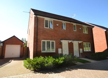 3 bed semi-detached house for sale in Old Saw Mill Place, Amersham HP6