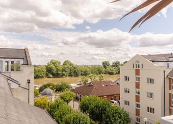 Thumbnail 3 bed flat for sale in Corney Reach, Corney Reach
